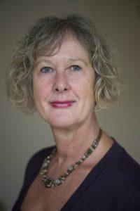 Dr. Ruth-Esther Geiger